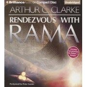 Rendezvous with Rama by Arthur C Clarke