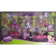 Polly Pocket Themed Playset