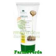 Crema Nutritiva Maini si Unghii Argan Aloe Vera 100 ml Cosmetic