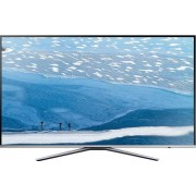 "Televizor LED Samsung 101 cm (40"") UE40KU6400, Ultra HD 4K, Smart TV, WiFi, CI+"