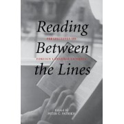 Reading Between the Lines by Peter C. Patrikis