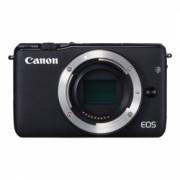 Canon EOS M10 body negru