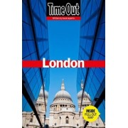 Time Out London by Time Out Guides Ltd.