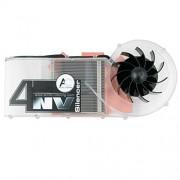 Arctic NV Silencer 4 Rev 2 Ventola per Scheda Video, Nero