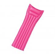Rózsaszín strandmatrac, 183x69 cm