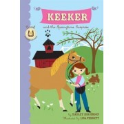 Keeker and the Springtime Surprise: Bk. 4 by Hadley Higginson