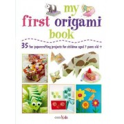 My First Origami Book by Susan Akass