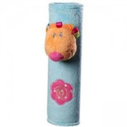 Плюшена играчка за предпазен колан Лъвче - 1132 BabyOno, 9070055