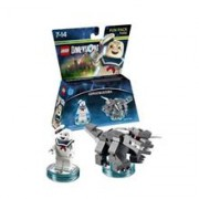 Set Lego Dimensions Ghostbusters Stay Puft Fun Pack