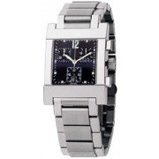 Gucci Men's Watch 7700 Swiss Stainless Steel Silver Watch