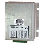 SMPS-243 BATTERY CHARGER (24V / 3A)