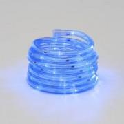 Konstsmide LED Schlauch blau, 72 LEDs