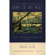 Dawn to the West: A History of Japanese Literature by Donald Keene