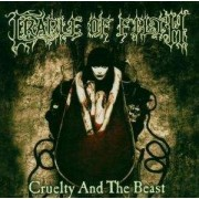 Cradle of Filth - Cruelty & The Beast (0828768290620) (1 CD)