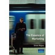 The Essence of Marketing by Simon Majaro