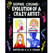 Sophie Crumb by A. Crumb