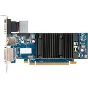 HIS HD5450 1GB - HIS Radeon HD5450 - 1 GB - passiv