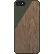 Skin Native Union Clic Luxury Olive Walnut Multicolor iPhone 6