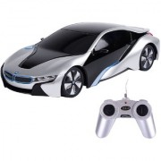 Saffire BMW i8 Concept 124 Remote Control Sports Car