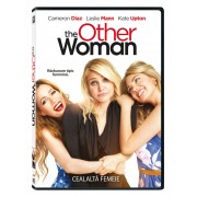The Other Woman:Cameron Diaz,Leslie,Kate Upton - Cealalta femeie (DVD)