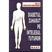 Diabetul zaharat - Ed MAST.