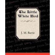 The Little White Bird by James Matthew Barrie