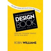 The Non-Designer's Design Book by Robin Williams