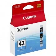CANON CLI-42 C Cyan InkJet Cartridge (BS6385B001AA)
