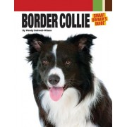 Border Collie by Wendy Bedwell-Wilson