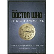 Justin Richards Doctor Who: The Whoniverse