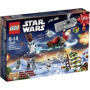 Lego Star Wars Advent Calender, Multi Color