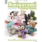Amigurumi Animal Friends by Michele Wilcox