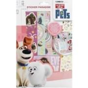 Pets Sticker Paradise