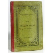 The Sketch Book -Livre D'esquisses (Livre En Anglais)