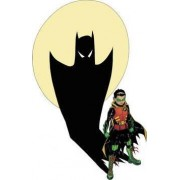 Robin Son of Batman HC Vol 2 by Patrick Gleason