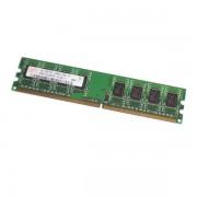 Ram Barrette Mémoire Hynix 1Go DDR2 PC2-5300U HYMP112U64CP8-Y5 AB-C Pc Bureau