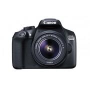 Canon EOS 1300D / Rebel T6 / KISS X80 18-55 / 3.5-5.6 EF-S III Appareils Photo Numériques 18.7 Mpix