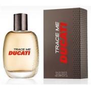 Ducati Trace Me Men Eau de Toilette Spray 100ml