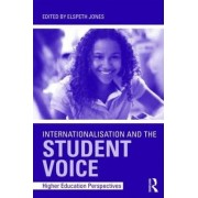 Internationalisation and the Student Voice by Elspeth Jones