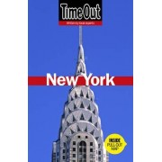 Time Out New York City Guide by Time Out Guides Ltd.