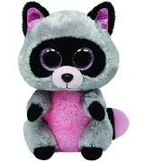 ROCCO - grey raccoon reg