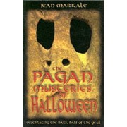 Pagan Mysteries of Halloween by Jean Markale