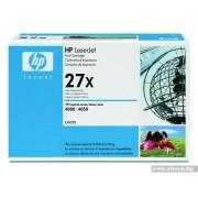 HP LaserJet 4000/ 4050 Ultraprecise Maximum Capacity Print Cartridge, black (up to 10,000 pages) (C4127X)
