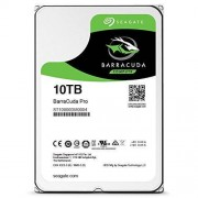 Hard disk Seagate BarraCuda Pro 3.5 10TB SATA3 7200RPM 256MB