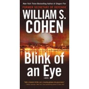 Blink of an Eye by William S Cohen