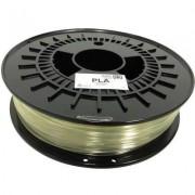 3D nyomtató szál German RepRap 100248 PLA műanyag 3 mm Natúr 750 g (1008312)
