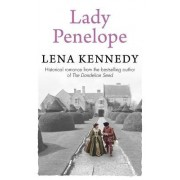 Lady Penelope by Lena Kennedy