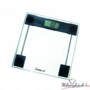 Digitális üveglapos személymérleg 100gramm-180kg
