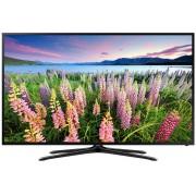 Televizor LED Samsung UE58J5200, smart, diagonala 148 cm, Full HD, tuner digital DVB-T/C, negru