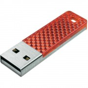 Memorie USB Sandisk Cruzer Facet 8GB USB 2.0 Red